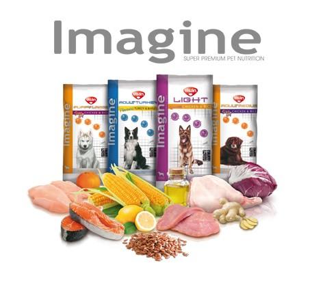 Krmivo, pamlsky a vitamíny pro psy, kočky a hlodavce